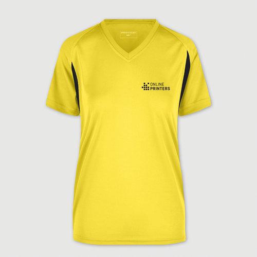 yellow / black