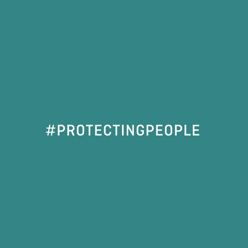 #protectingpeople